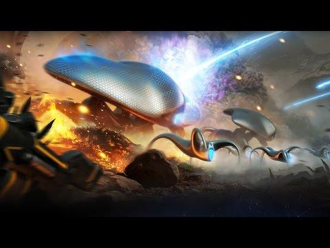 Скачать игру Command amp Conquer Red alert 3 Uprising