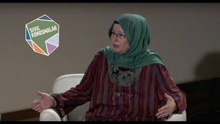 Sivil Konuşmalar - Berrin Sönmez, Başkent Kadın Platformu