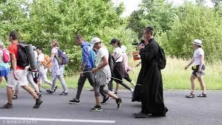 """""""Szły mróweczki przez zielony las"""""""