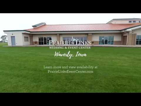 prairie-links-wedding-&-event-center---waverly,-iowa---wedding-video