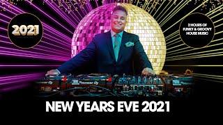 DJ Prince New Years Eve 2021 - Funky & Groovy House
