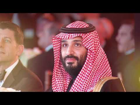 The Launch of Saudi Post | SPL New Identity