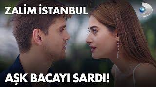 Aşk bacayı sardı! - Zalim İstanbul 12. Bölüm