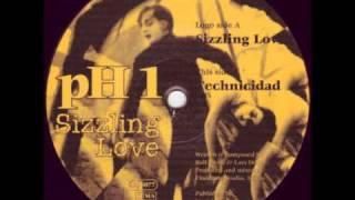 PH 1 - Sizzling Love