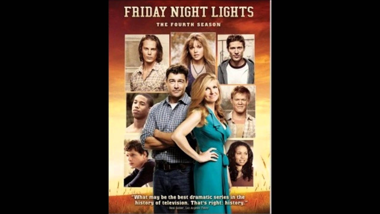 Friday Night Lights Music Season 1