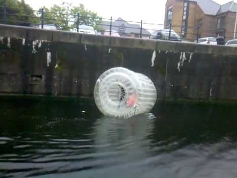 Wroller at Liverpool Water Sports Center