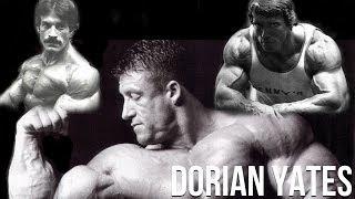 Arnold Schwarzenegger vs Dorian Yates & Mike Mentzer | London Real