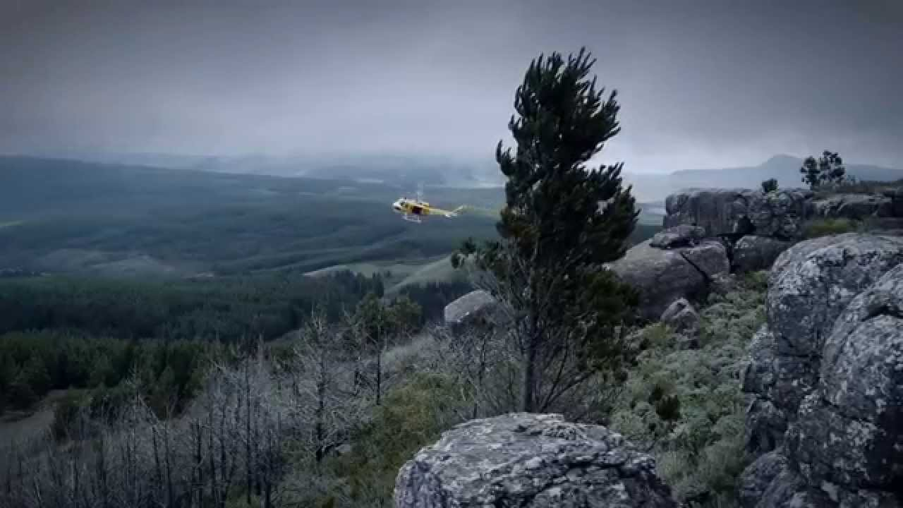Husqvarna: Performance in challenging situations - YouTube