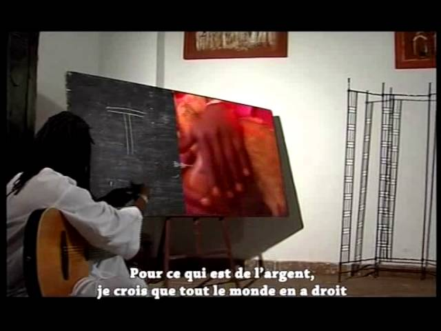 Habib Koité - clip