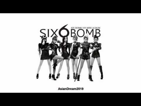 Six Bomb (식스밤) - Step To Me (스텝 투 미)