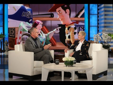 Tim Allen Warned Tom Hanks About the Emotional Ending of &39;Toy Story 4&39;