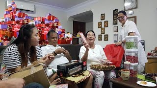 Christmas Exchange Gift With Stories Left And Right Full Of Fun And Laughter