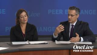 Rucaparib for Ovarian Cancer