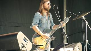 Steve Hill - The Ballad Of Johnny Wabo - Live In Port Credit - Southside Shuffle 2014