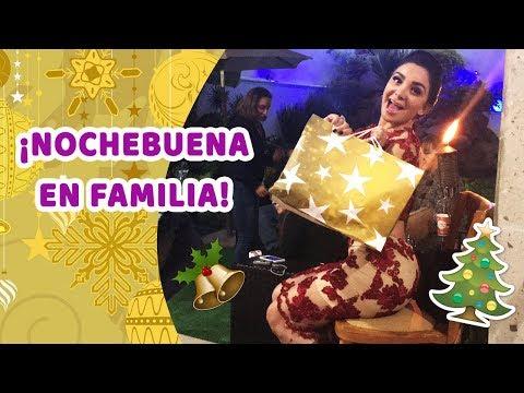 Nochebuena En Familia - La Wanders Lover