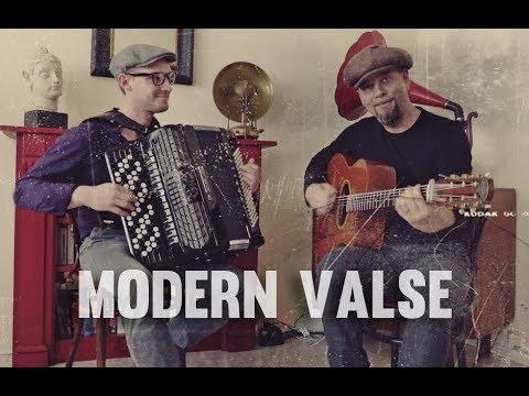 La contre-attaque du Jazz Musette ! -  Modern' Valse - (Jo Privat)