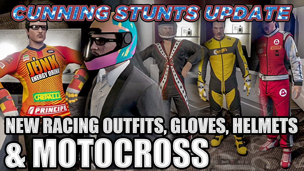 what to wear at a motocross race