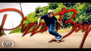 Pizza Boy (Project: Inspire Short Film)