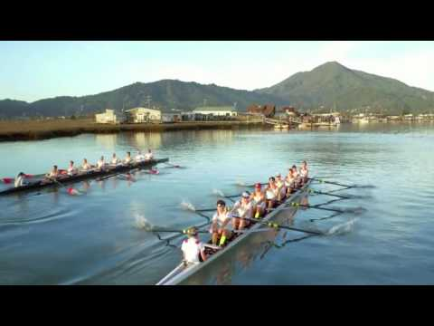 DJI - Rowing by Phil Pastuhov