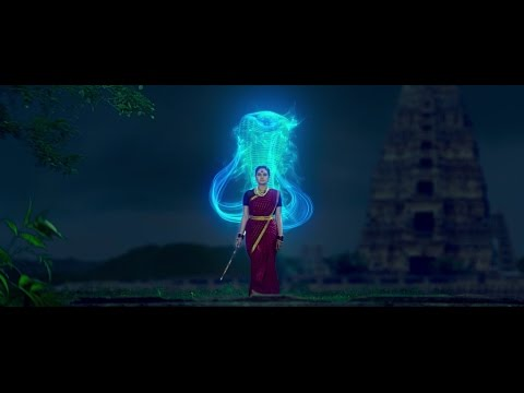 Shivanagam - Official Tamil Trailer | Dr....