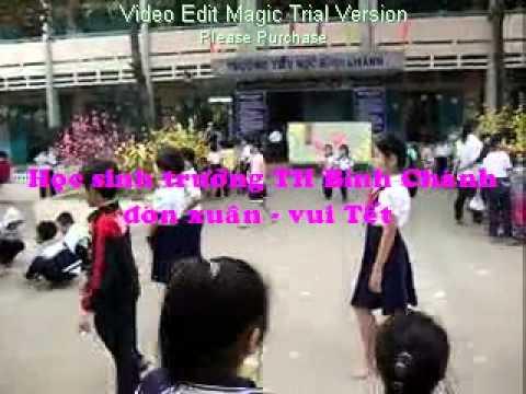 Học sinh tieu hoc Bình Chánh-.avi-2011-caovanbao