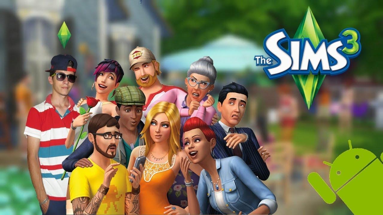 the sims 4 download gratis para celular android em portugues