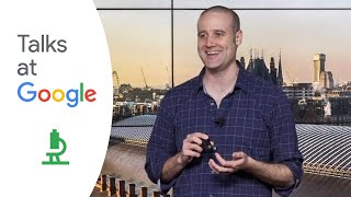 "Matt Parker: ""The Greatest Maths Mistakes"" 