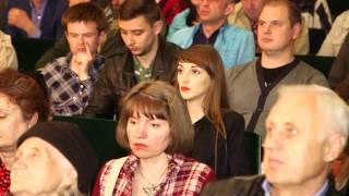 Легендарный борец за независимость Украины, Степан Хмара,  поддержал РУХ НОВЫХ СИЛ