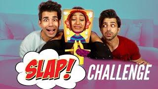 SLAP Challenge | Rimorav Vlogs