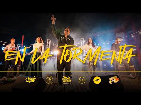 Mas Adoración - En La Tormenta [Official Video]