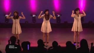2011年1月10日 なかのZERO小ホール 3B junior 2011 New Year LIVE 「3B ...