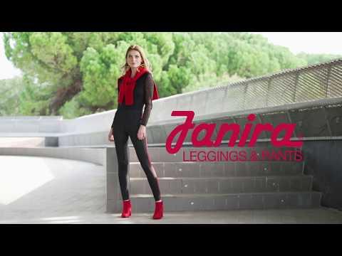 JANIRA LEGGINGS&PANTS AUTUMN WINTER 2019