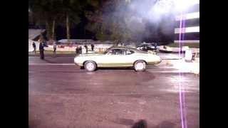 Olds 442 Raceway Park Englishtown New Jersey .....