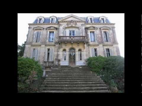 Saint Tropez Chateau - Real estate agence immobiliere Les Parcs de St Tropez