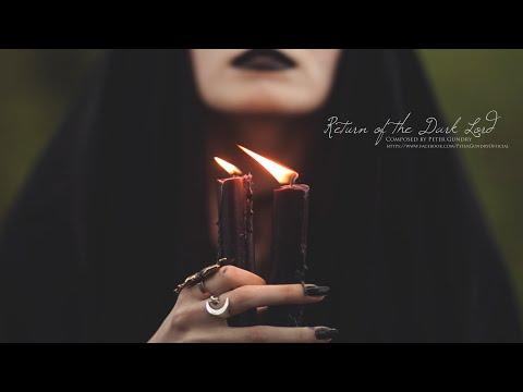 Dark Music - Return of the Dark Lord