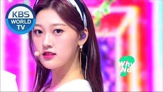 LOONA(이달의 소녀) - Why Not? [Music Bank / 2020.10.23]