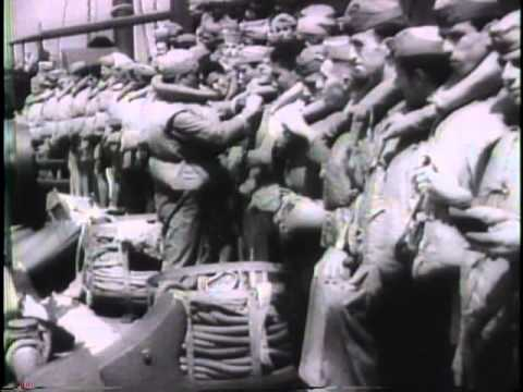 Chungking Bombed Again - Fights On (1942)