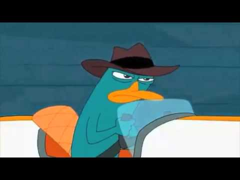 Perry the Platypus theme song