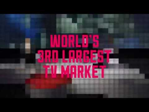 Make in India - Media & Entertainment