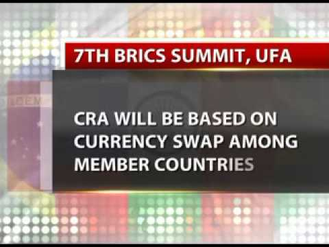 BRICS to create local currency pool