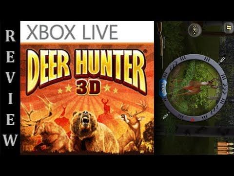WP7 Game Review: Deer Hunter 3D (WMPowerUser.com)