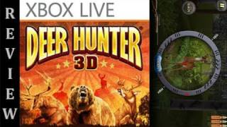 WP7 Game Review: Deer Hunter 3D (WMPowerUser.com)