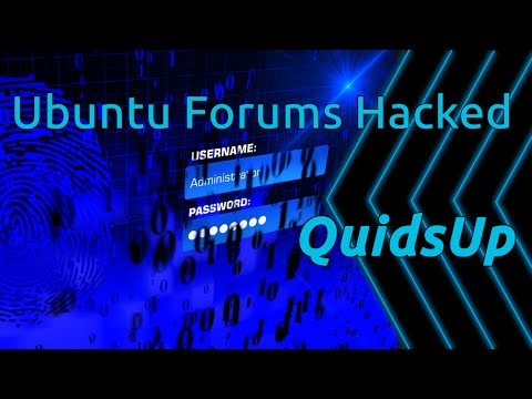 Security News – Ubuntu Forums Hacked