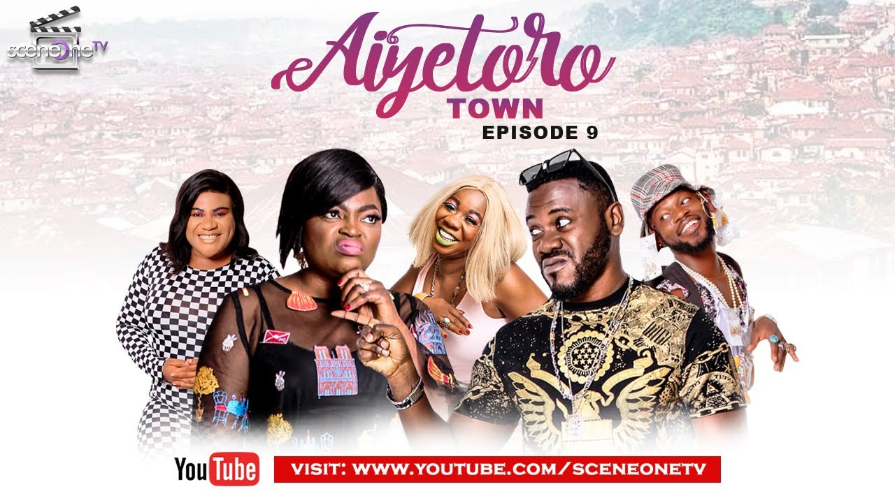 Download Aiyetoro Episode 9 - THE PRINCE IS BACK