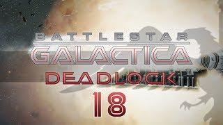 Video BATTLESTAR GALACTICA DEADLOCK #18 CYLON DEFECTION Preview - BSG Let's Play download MP3, 3GP, MP4, WEBM, AVI, FLV Agustus 2017