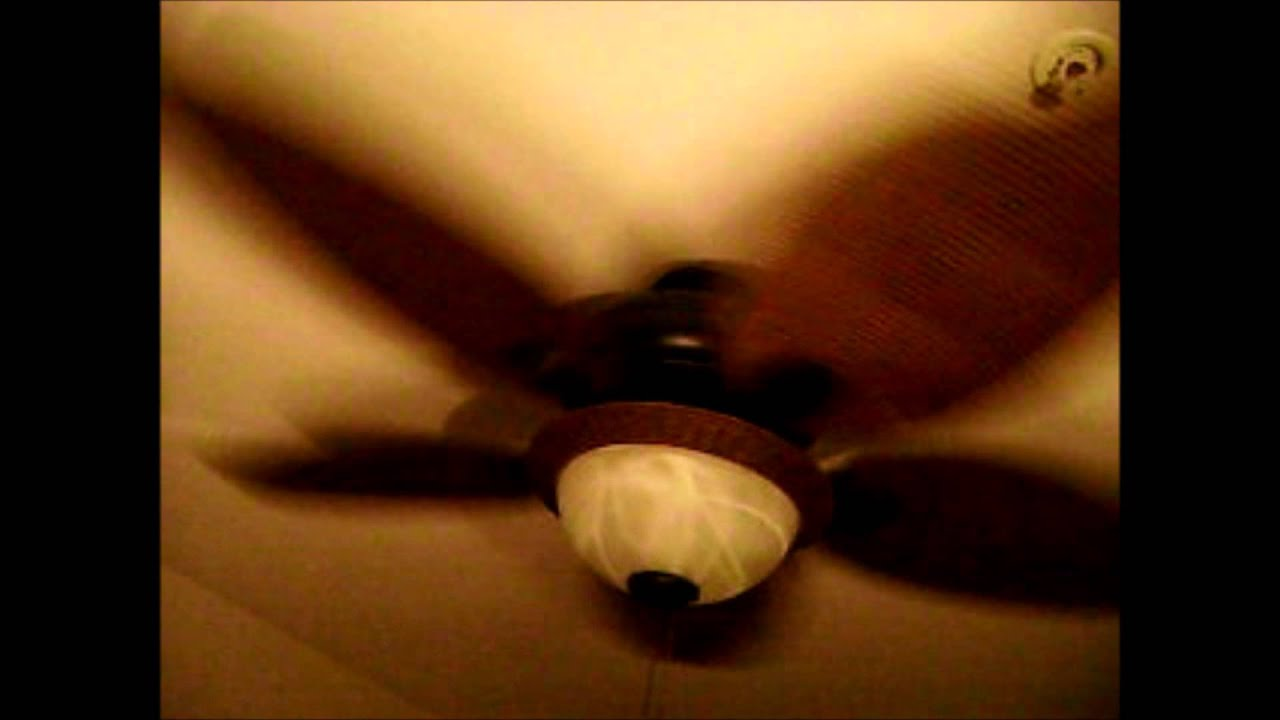 Harbor breeze tilghman ceiling fan youtube harbor breeze tilghman ceiling fan mozeypictures Choice Image