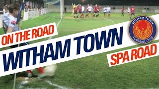 On The Road - WITHAM TOWN @ SPA ROAD