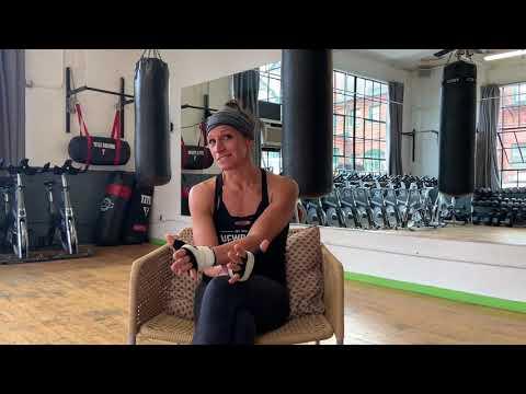 Karen Dulin - Newport Boxfit Instructor