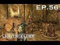 Skyrim Cleric Roleplay: LIGHTWIELDER Ep.56 Retaking Thirsk