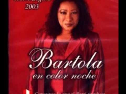 Color Noche - Bartola